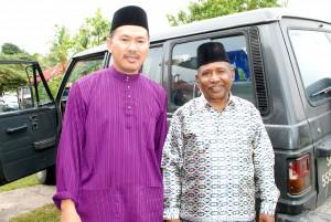 Kenangan bersama Tuan Guru Hj. Hadiq Ismail