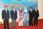 Pengarah JPN Sabah dan barisan orang kuat pendidikan Zon Pedalaman