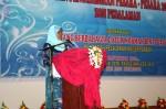 Ucapan sempena Majlis APC oleh Pengarah, JPN Sabah