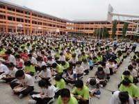6. Semua murid bermula Read 2011